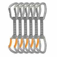 Petzl Djinn Quick Draw Set Assorted Катерене