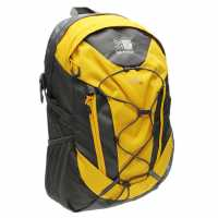 Karrimor Туристическа Раница Urban 30 Rucksack B Yellow/Charco Раници