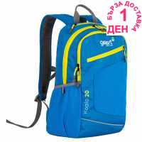 Gelert Koala 20L Junior Backpack Blue Раници