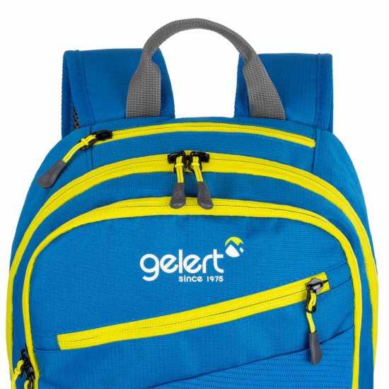 Gelert Koala 20L Junior Backpack Blue Раници