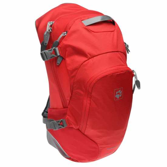 44ab6c4c910 Jack Wolfskin Stratosphere 20 Backpack Red Раници