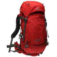 Jack Wolfskin Highland Trail 36 Backpack Red Раници