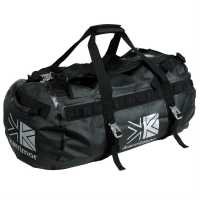 Karrimor Сак 90L Duffle Bag Black Сакове за фитнес