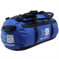 Karrimor Сак 90L Duffle Bag Azure Blue/Ink Сакове за фитнес