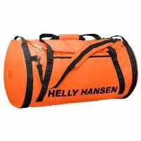 Helly Hansen Сак Duffle 70L Spray Orange Сакове за фитнес