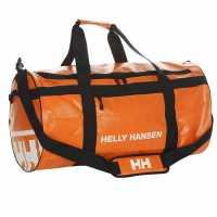 Helly Hansen Цилиндрична Чанта Wave Barrel Bag 70L Spray Orange Сакове за фитнес