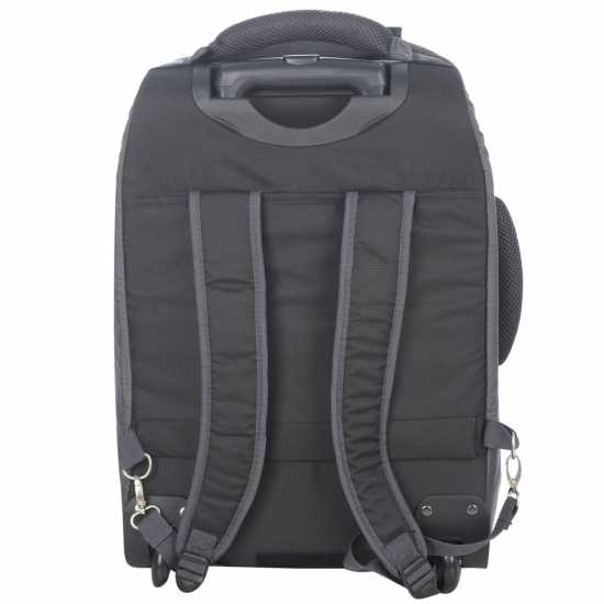 Karrimor Куфар С Колелца Transit Wheel Suitcase Black Сакове