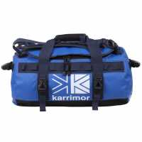 Karrimor Сак 40L Duffle Bag Azure/Ink Сакове за фитнес