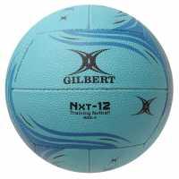 Gilbert Nxt12 Netball Blue Нетбол