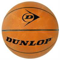 Slazenger Гумена Топка Rubber Balls Basketball Tan Подаръци и играчки