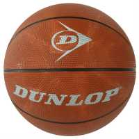 Slazenger Гумена Топка Rubber Balls Basketball Dark Tan Подаръци и играчки