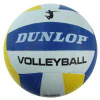 Slazenger Гумена Топка Rubber Balls Volley Ball Yellow Баскетболни топки