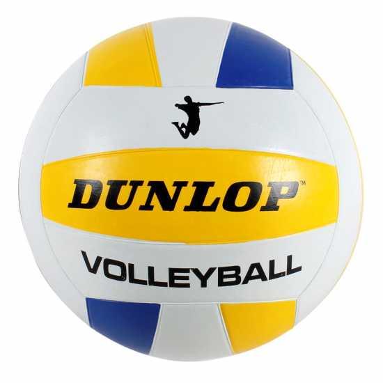 Slazenger Гумена Топка Rubber Balls Volley Ball Yellow Подаръци и играчки