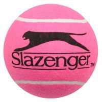 Slazenger Гумена Топка Rubber Balls Tennis Ball Pink Подаръци и играчки