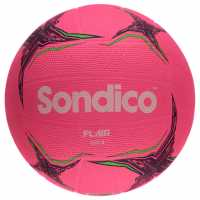 Sondico Flair Netball Pink Нетбол