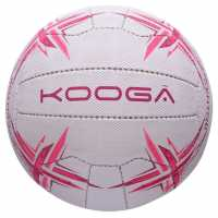 Kooga Centre Netball White Нетбол