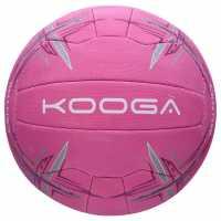 Kooga Centre Netball Pink Нетбол