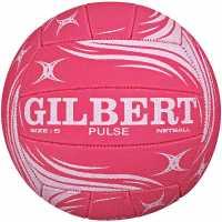 Gilbert Pulse Netball 00  Нетбол
