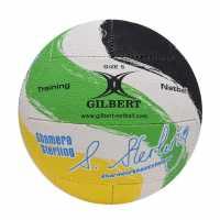 Gilbert Signature Netball S Sterling Нетбол