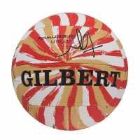 Gilbert Signature Netball Tamsin Greenway Нетбол