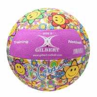 Gilbert Signature Netball Beth Cobden Нетбол
