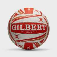 Gilbert England Supporters Netball Multi Нетбол