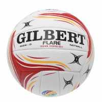 Gilbert Flare Netball  Нетбол