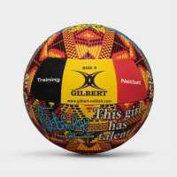 Gilbert Peace Proscovia Signature Netball Multi Нетбол