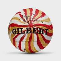 Gilbert Tamsin Greenway Signature Netball Gold Нетбол