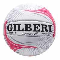 Gilbert Synergie X5 Netball  Нетбол