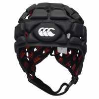 Canterbury Ventilator Headguard Black Ръгби