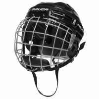 Bauer Ims 5 Ice Hockey Helmet Black Хокей на лед