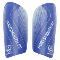 Team Pro Football Shinguards Portsmouth Футболни тениски на Нюкасъл Юнайтед