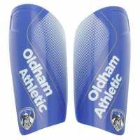 Team Pro Football Shinguards Oldham Футболни тениски на Нюкасъл Юнайтед