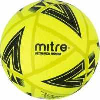 Mitre Ultimatch Indoor  Футболни топки