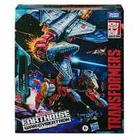 Transformers Earthrise Leader Wfc-E24 Sky Lynx