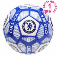 Team Nexus Football Chelsea Футболни топки