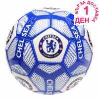 Team Nexus Football Chelsea Футболни топки