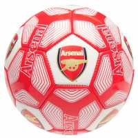 Team Nexus Football Arsenal Футболни топки