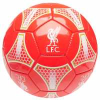 Team Nexus Football Liverpool Футболни топки