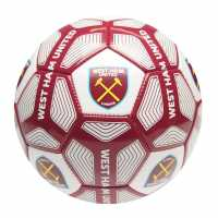 Team Nexus Football West Ham Футболни топки