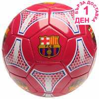 Team Nexus Football Barcelona Футболни топки