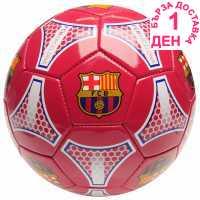 Team Nexus Football Barcelona Футболни топки