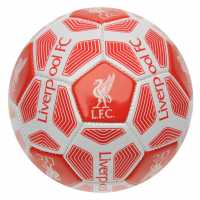 Team Blast Football Liverpool Футболни топки