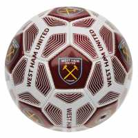 Team Blast Football West Ham Футболни топки