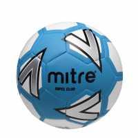 Mitre Impel Club Football Blue Футболни топки