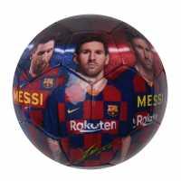 Team Messi Barcelona Football  Футболни топки