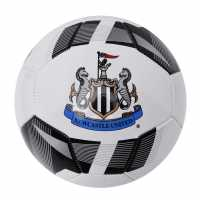 Team Newcastle United Crest Football  Футболни топки