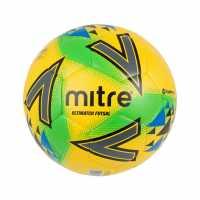 Mitre Ultimatch Futsal 13  Футболни аксесоари