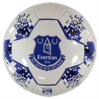 Team Футболна Топка Velocity Football Everton Футболни топки